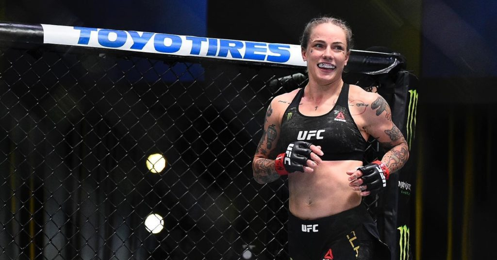 Jessica-Rose Clark Needs ACL Surgery, Out Until 2021