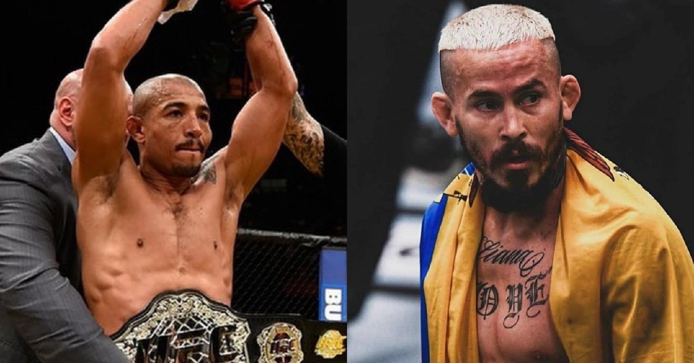 Jose Aldo vs Marlon Vera In The Works For UFC 255