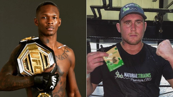 Darren Till Going To Beat Israel Adesanya 'When The Time Comes'
