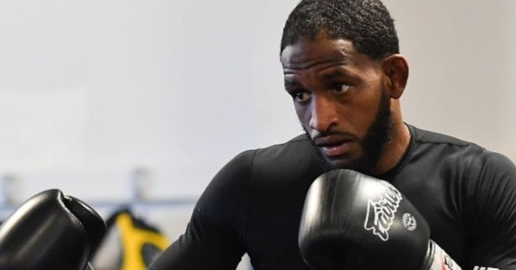 Neil Magny: Khamzat Chimaev Picked Leon Edwards Because It's An Easier Matchup