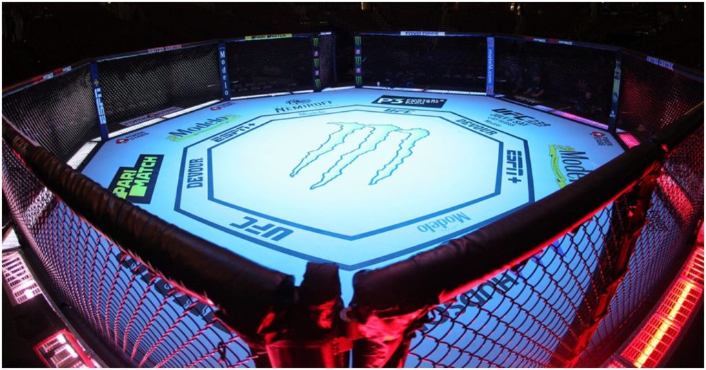 State of Texas to Initiate Reinstatement of Combat Sports with 50% Venue Occupancy