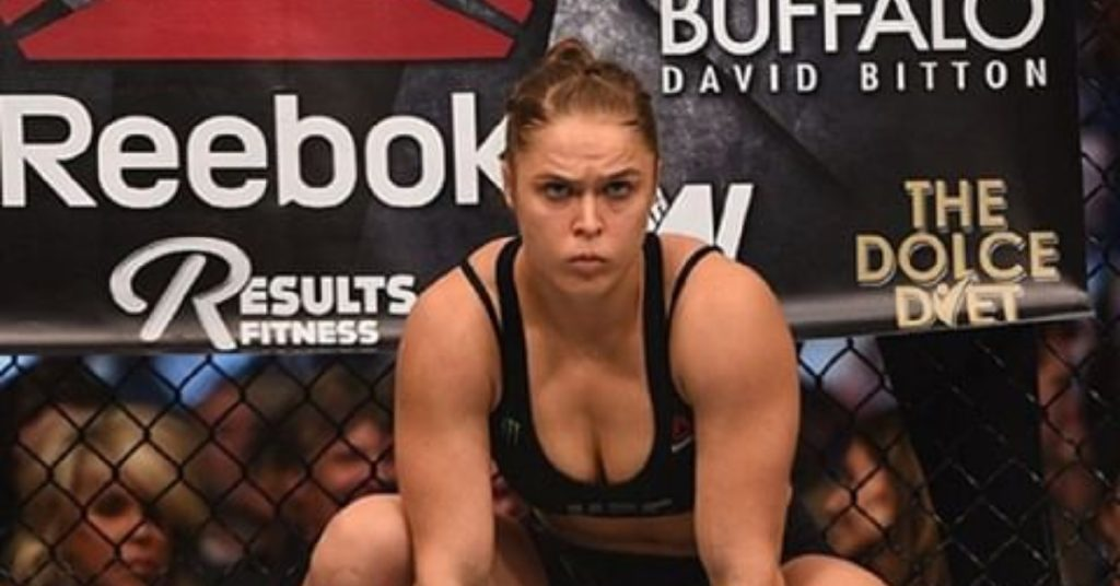 Ronda Rousey Reveals What Made Her Legendary Armbar So Deadly