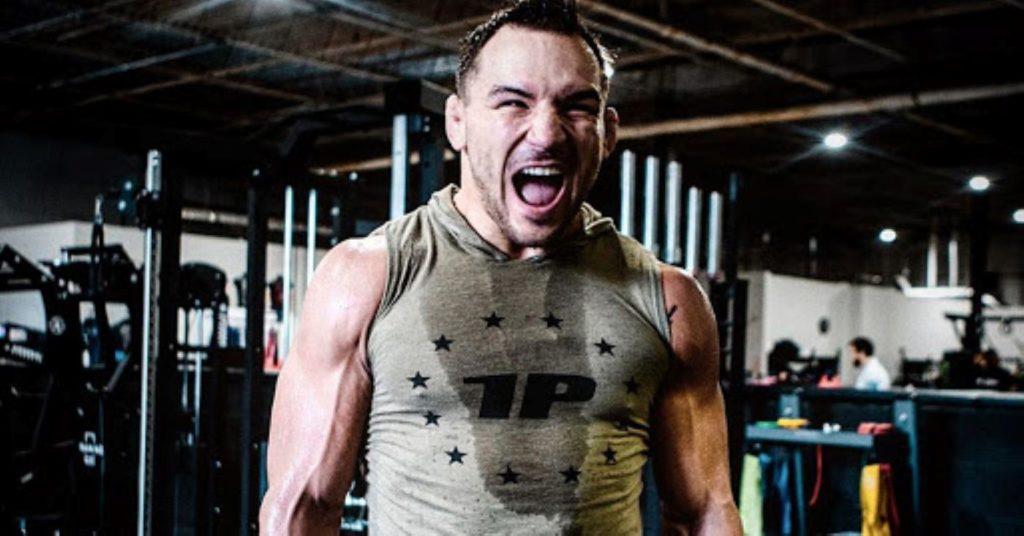 """Michael Chandler Calls Dan Hooker """"Nastiest, Toughest"""" Challenge of his MMA Career"""