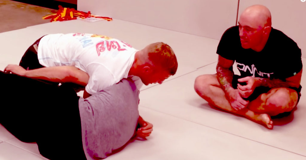 5 Tips For A Better BJJ Guard