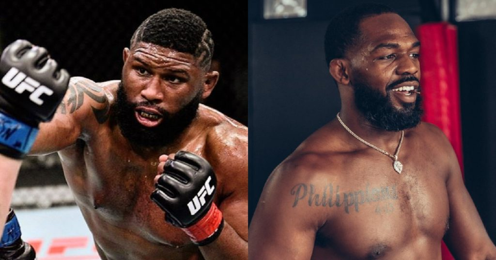 Curtis Blaydes Says It Will 'Take A Lot Of Money' For Him To Fight Jon Jones