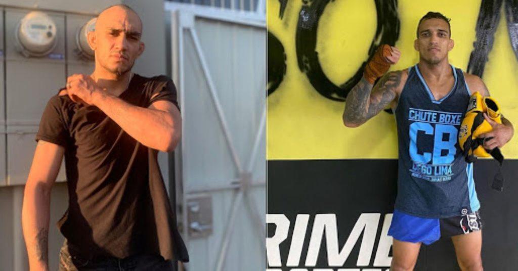Tony Ferguson and Charles Oliveira Set To Face Off At UFC 256
