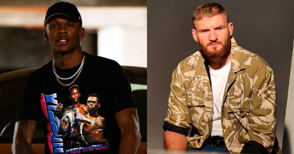 Dana White Confirms Israel Adesanya vs Jan Blachowicz for the Light Heavyweight Title at UFC 259