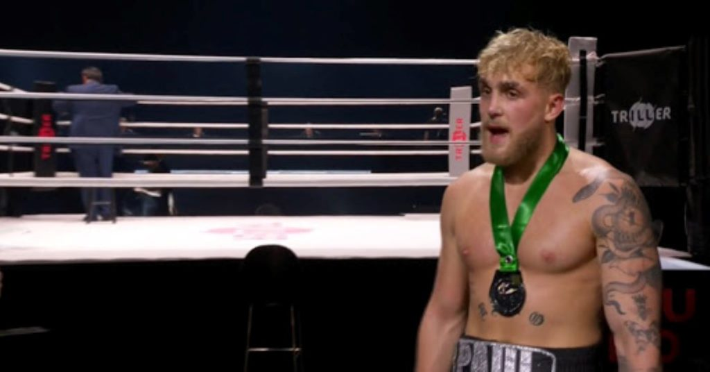 Jake Paul Calls Out Conor McGregor and Dillon Danis, Says He Would Knock Them Out