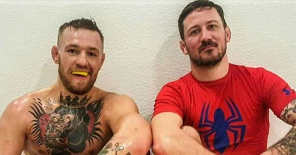 "John Kavanagh Disliked Snoop Dogg's Commentary during 'Tyson vs Jones': ""Just Be Quiet"""