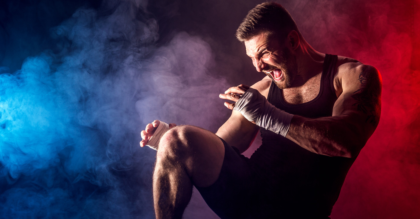 How Muay Thai & Kickboxing Can Help You Lose Weight