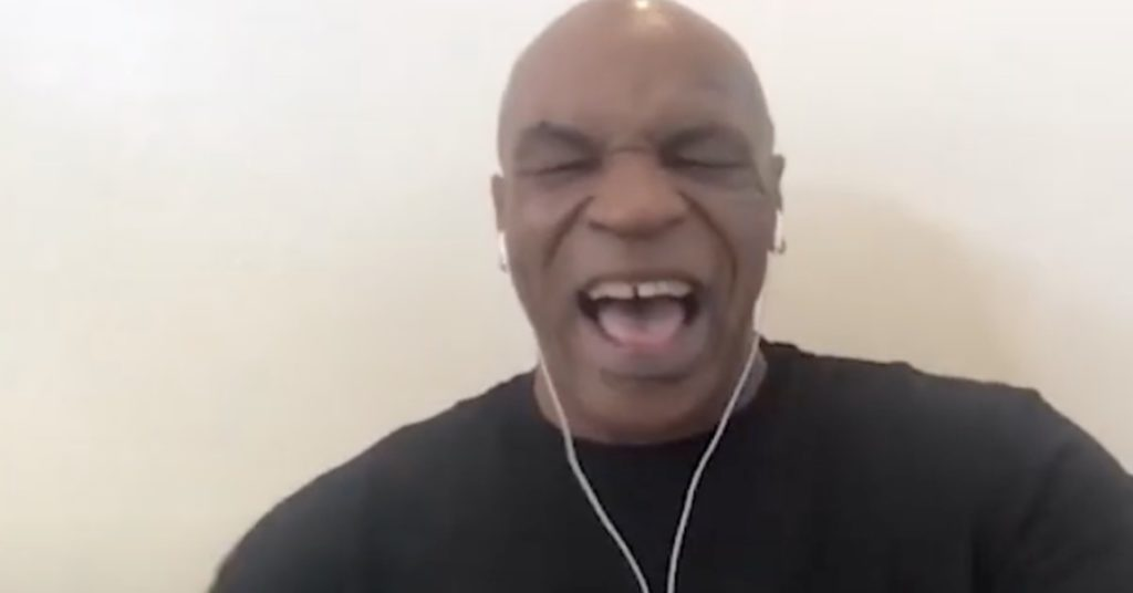Mike Tyson Admits He Doesn't Know The Rules For Exhibition Against Roy Jones Jr.