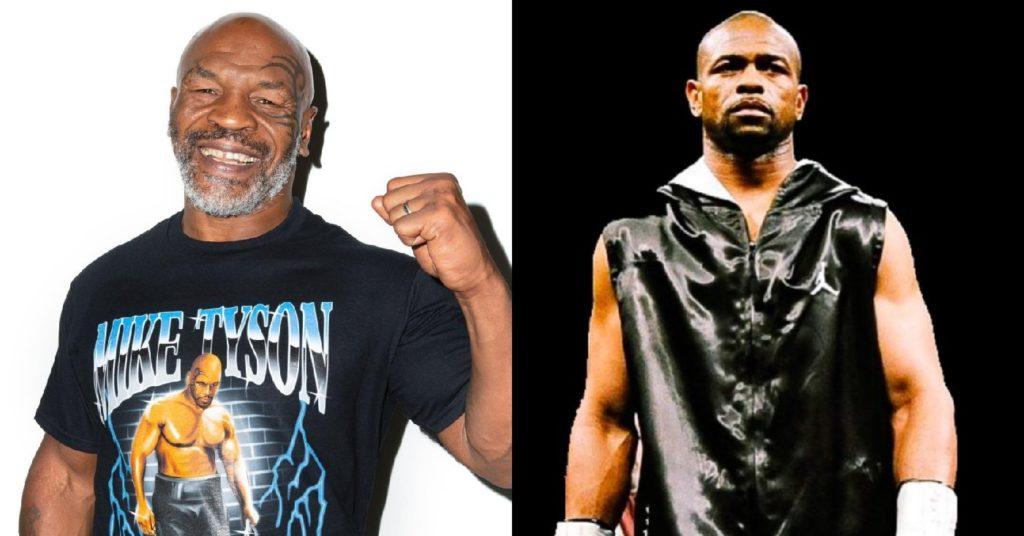 Mike Tyson Expected To Earn $10 Million Purse Against Roy Jones Jr.