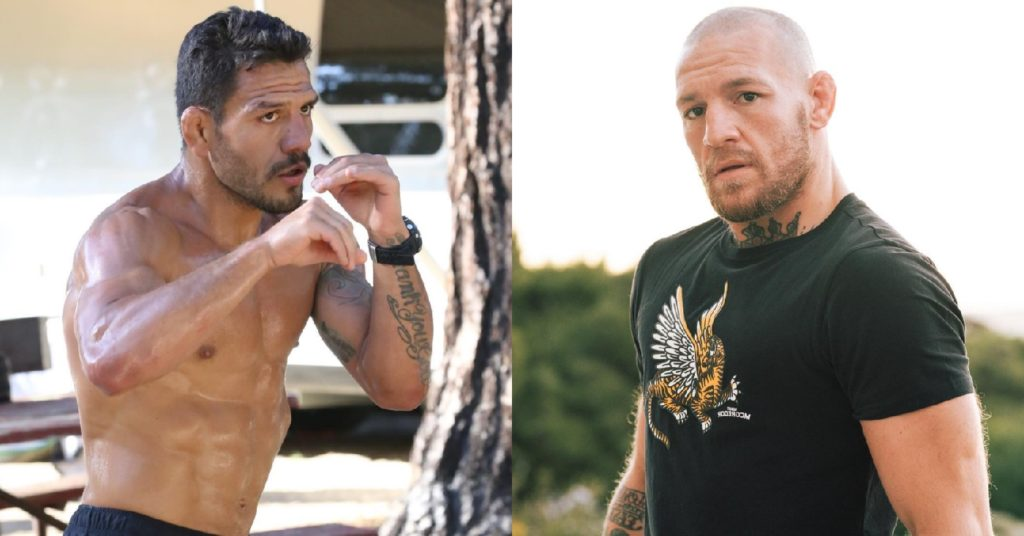Rafael Dos Anjos Thinks Conor McGregor Fight Is Still Possible: 'Anything Can Happen'