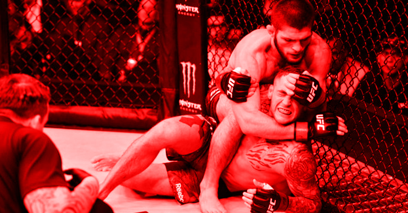 Everything You Need to Know About the Rear Naked Choke