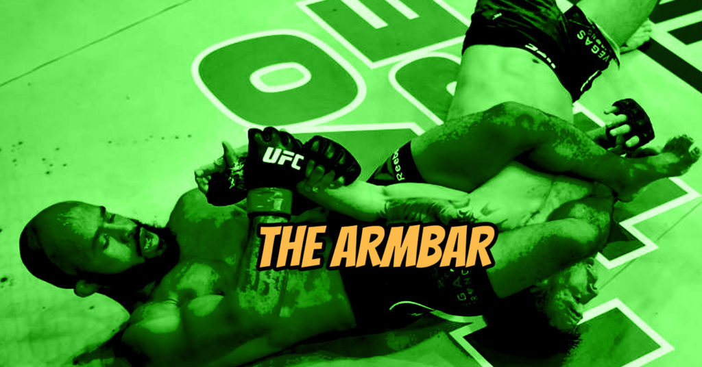 The Armbar: Three Millenniums of Devastating Submission
