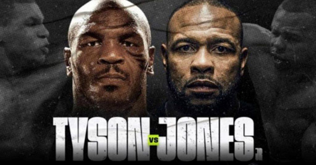 Watch 'Tyson vs Jones Jr' Post-Fight Press Conference Live Stream