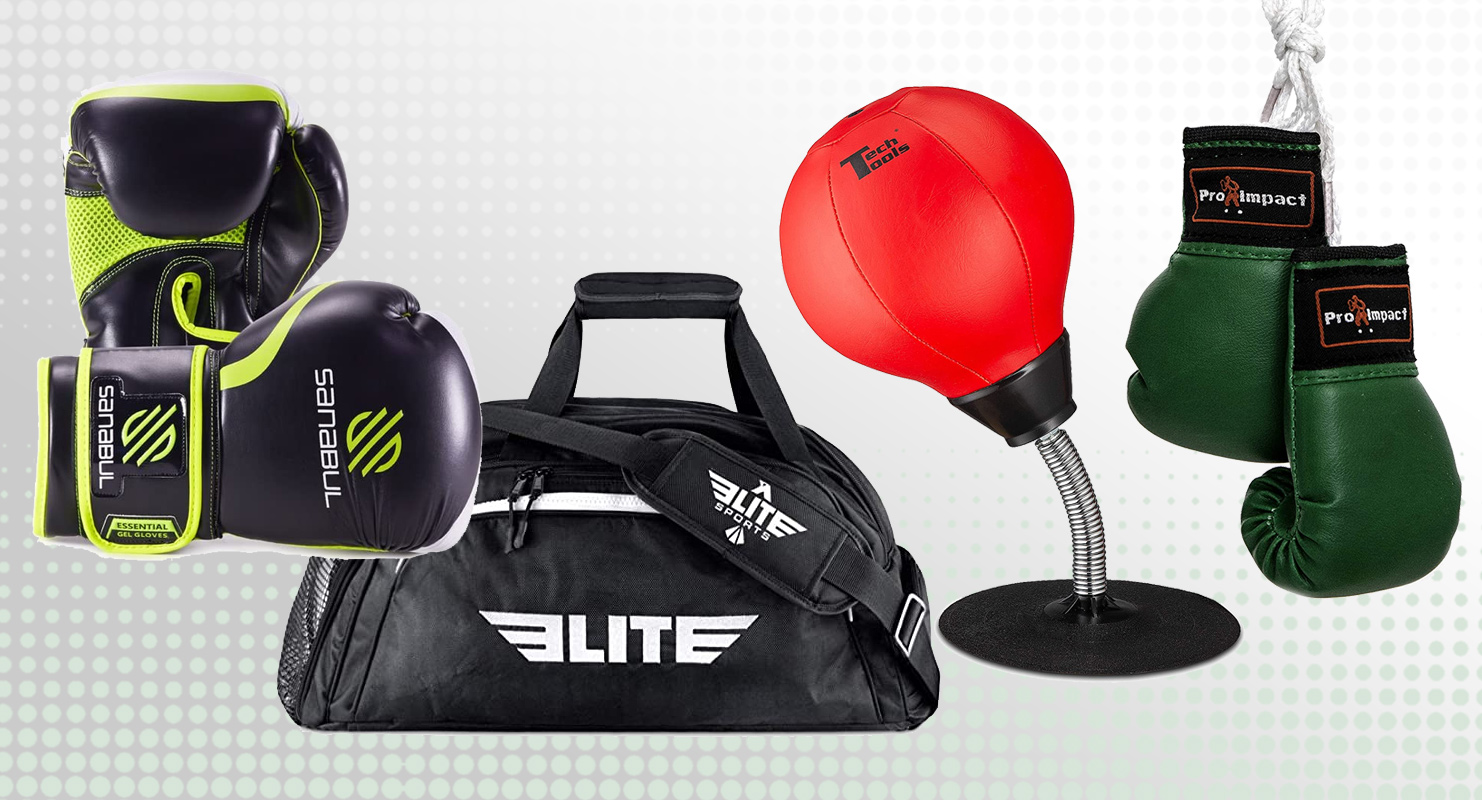 The Best Gifts for Boxers and Boxing Fans