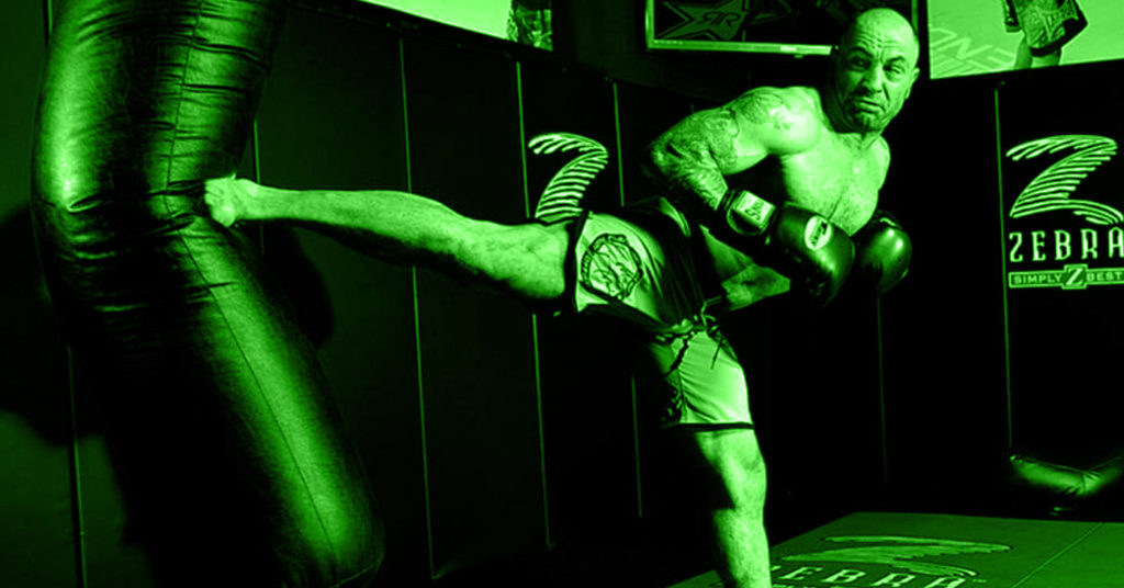 Boost Your BJJ Performance with Testosterone