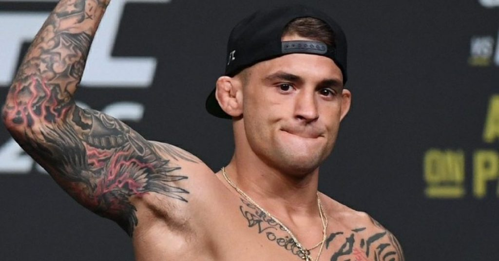 Dustin Poirier Not Interested In Interim Title Against Conor McGregor: 'The Division Needs Clarity'
