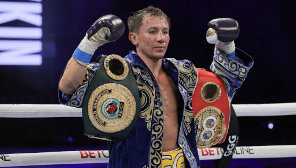 Gennady Golovkin Destroys Kamil Szeremeta, Wants Canelo Alvarez Or Callum Smith Next (Highlights)