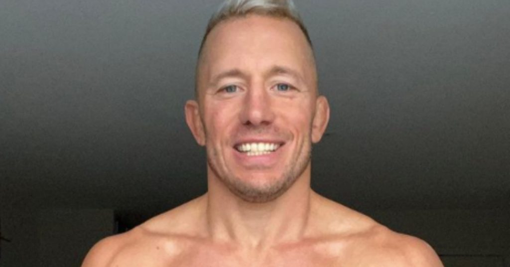 GSP Teases Big 'Announcement' Soon, But It Isn't What You Think
