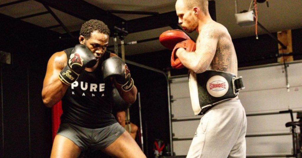 Coaches: Jon Jones Fight IQ, Skill Will Allow Him To Succeed At Heavyweight