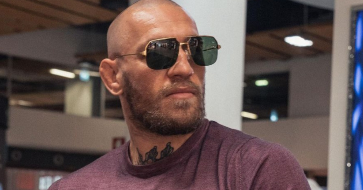 """UFC Receives """"Huge"""" Money from Abu Dhabi for Conor McGregor UFC 257 Fight Island Booking"""