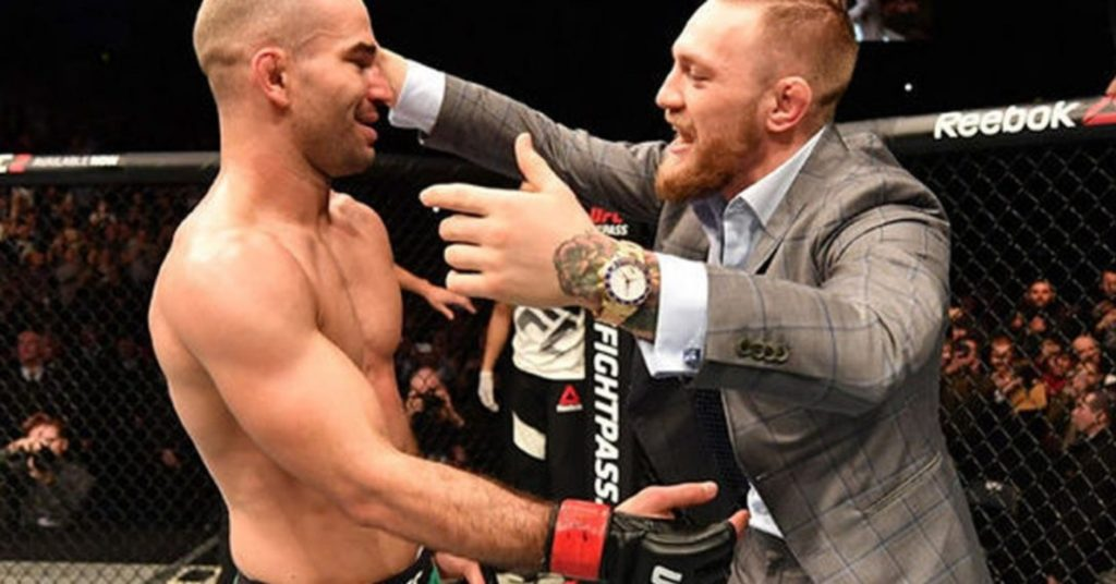 Artem Lobov Expects Another First-Round KO From Conor McGregor Against Dustin Poirier