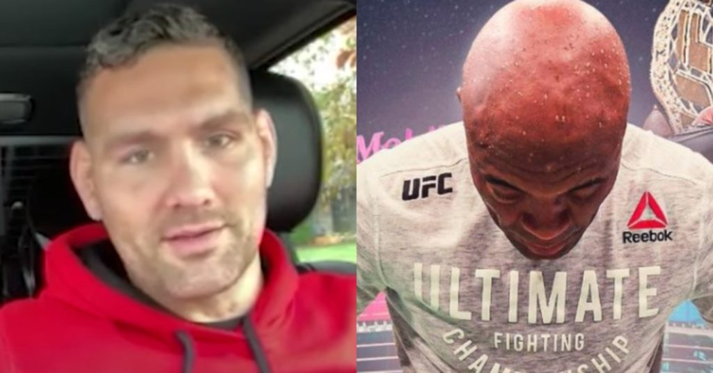 Chris Weidman Thinks Anderson Silva Will Fight Again, Would 'Love' To See Him Box Roy Jones Jr.