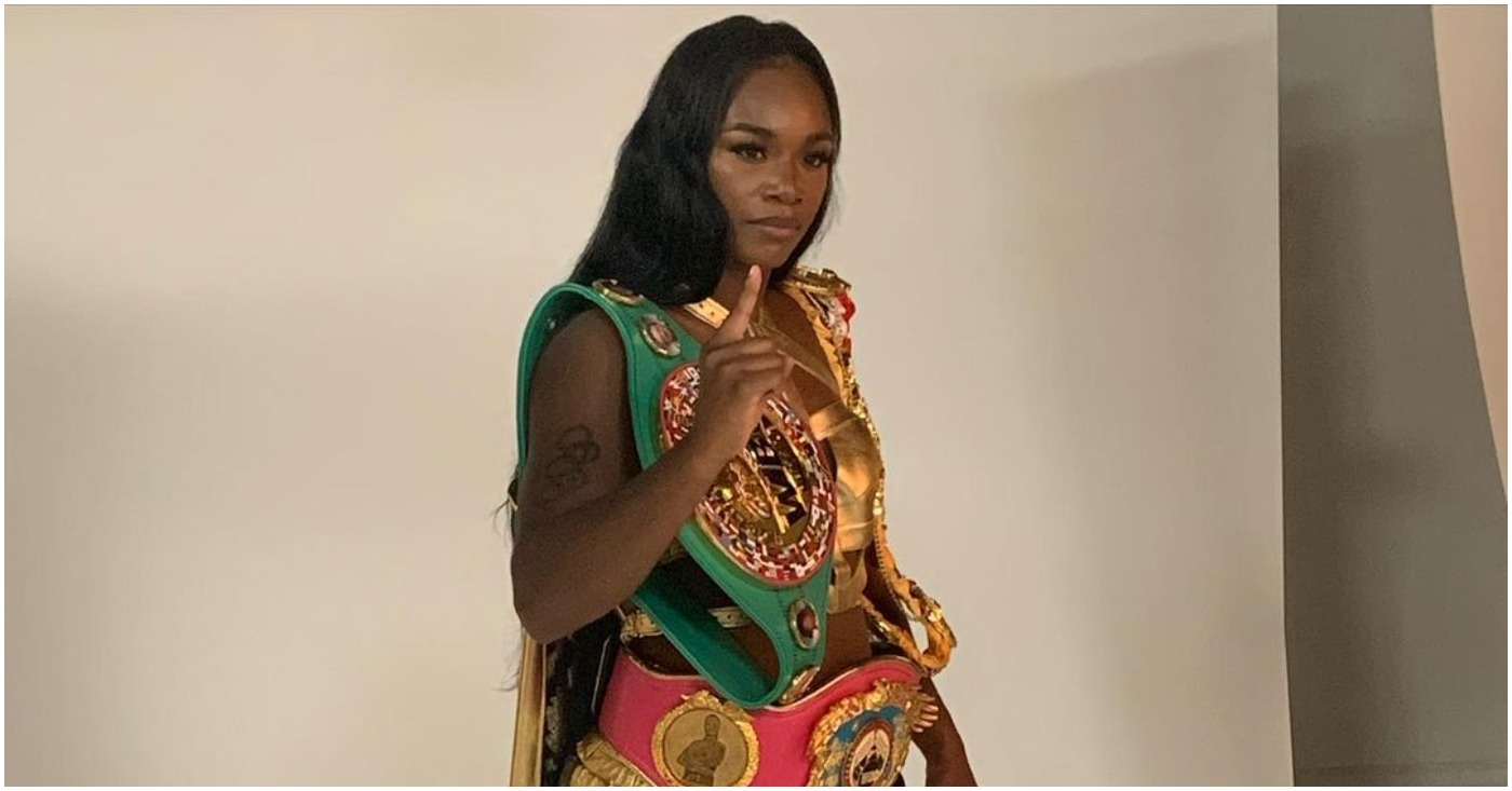 Champion boxer Claressa Shields making switch to MMA, to sign with PFL