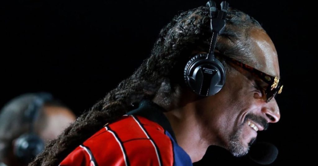 Snoop Dogg To Launch 'The Fight Club' Celebrity Boxing League