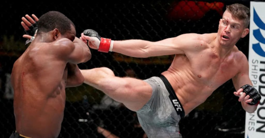 Ufc Vegas 17 Results Stephen Thompson Dominates Geoff Neal Wins By Ud Highlights Middleeasy