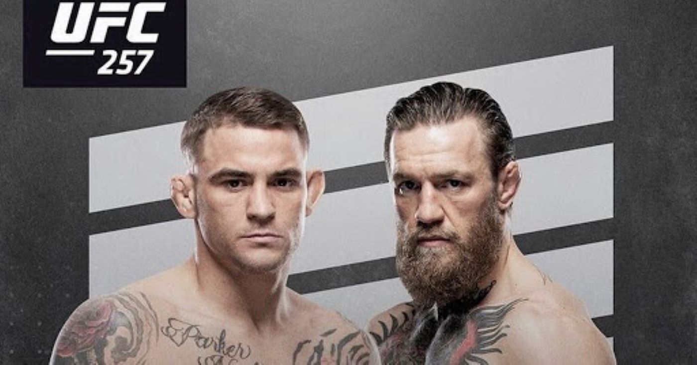 Per Dana White, UFC 257, Holloway-Kattar and Edwards-Chimaev Will All Take Place On Fight Island