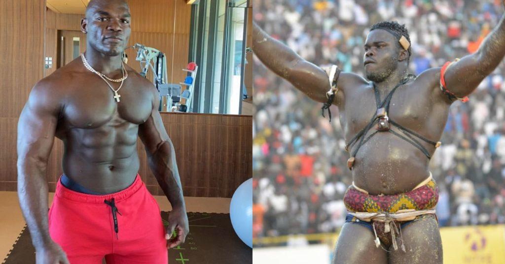 Alain Ngalani To Face Oumar 'Reug Reug' Kane At ONE Championship Unbreakable II