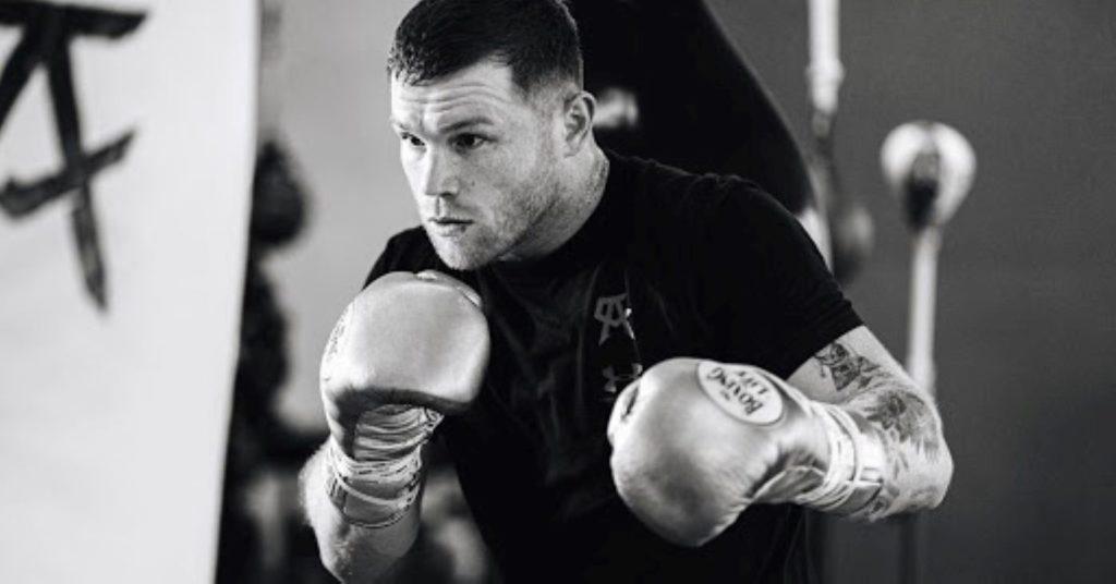 Saul 'Canelo' Alvarez to fight Avni Yildirim in February