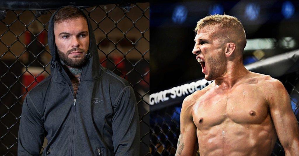 Cody Garbrandt Wants Jose Aldo In April, Slams TJ Dillashaw Ahead Of His Return