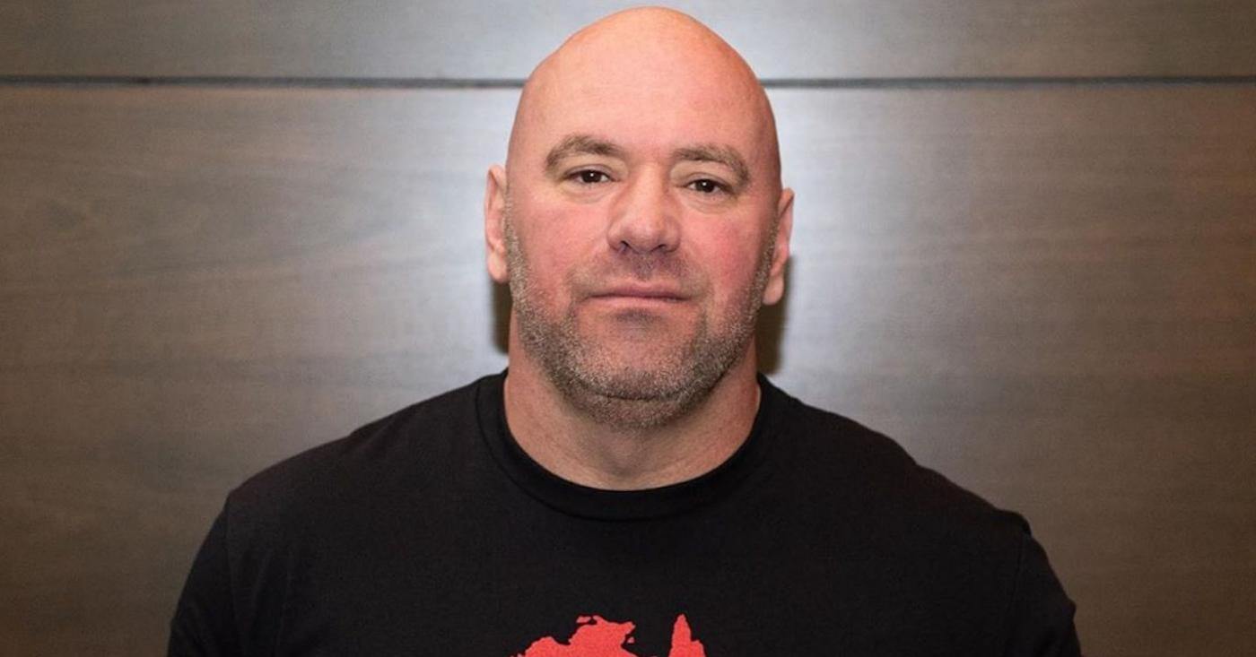 Dana White Responds To Being Called A UFC Star: 'It Makes Sense'
