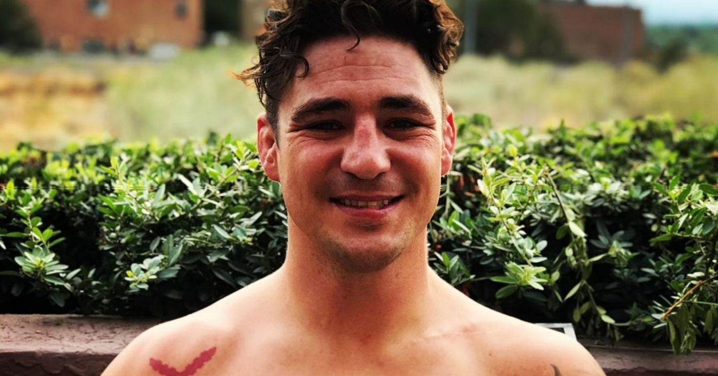 Diego Sanchez Says His 'Soul Has Been Raped' By MMA