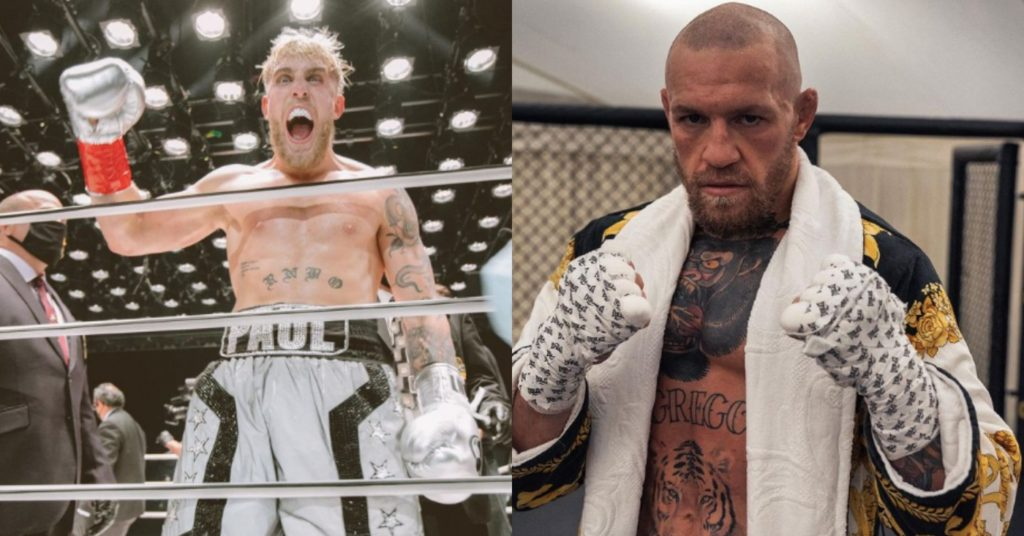 Ali Abdelaziz: Jake Paul 'Would Beat The S–t Out Of Conor' McGregor