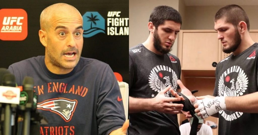 Khabib Temporarily Lifts Retirement Pending UFC 257 Performances