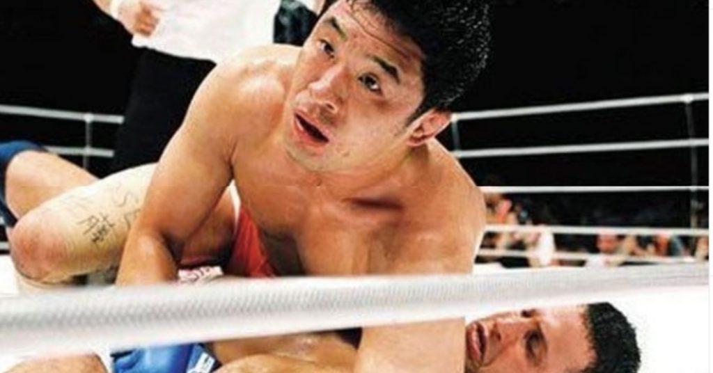 Kazushi Sakuraba: The Legend Of The Gracie Killer