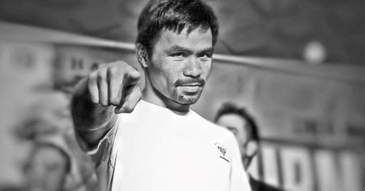 Manny Pacquiao Has Lost Interest In The Conor McGregor Fight After UFC 257