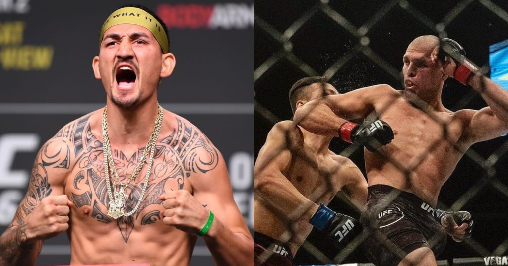 Max Holloway: Brian Ortega Proved Himself To Be 'Champion Caliber' Against TKZ