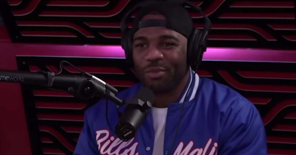 Jordan Burroughs Explains Why He Hasn't Transitioned To MMA
