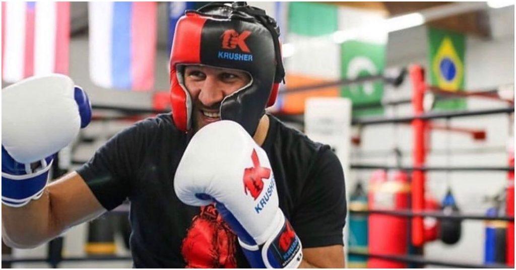 Sergey Kovalev Fails WADA Drug Test, fight against Bektemir Melikuziev at Risk