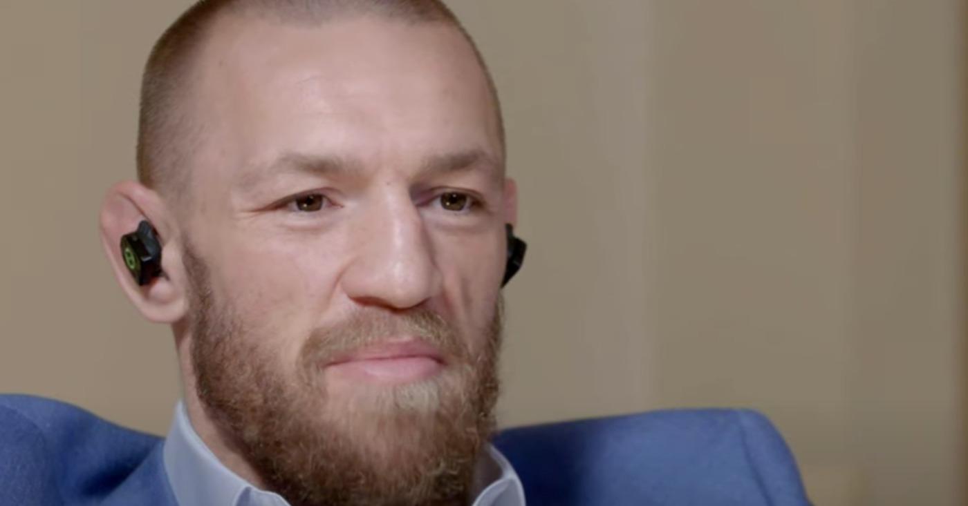 Conor McGregor Still Believes He's Champion As Khabib Nurmagomedov Was Never Crowned