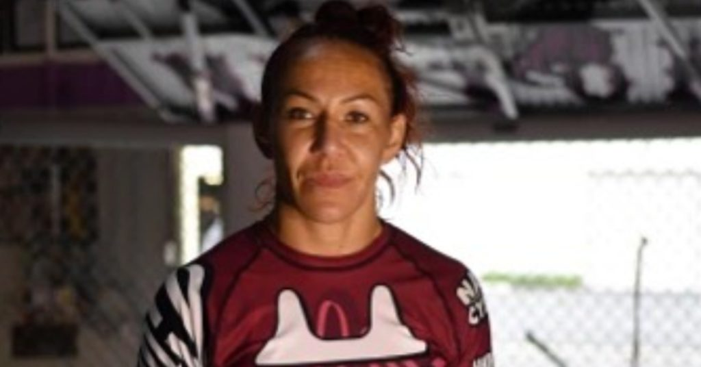 Cris Cyborg Open To 155-Pound Fight With PFL Star Kayla Harrison