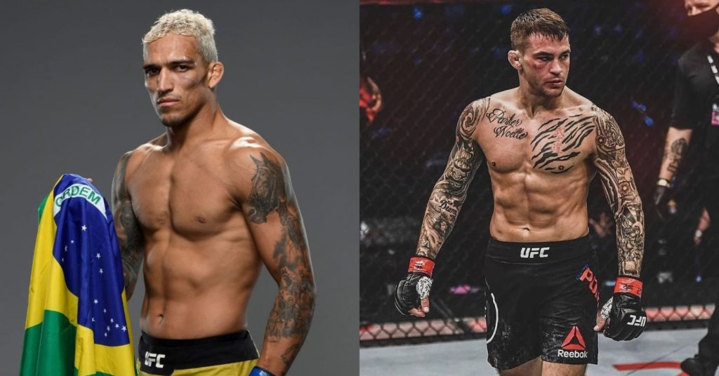 Chandler says he accepted UFC 258 fight before it fell through
