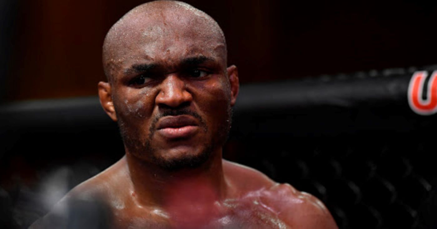 Dana White: Kamaru Usman Could Surpass Georges St-Pierre As 'Greatest Welterweight Ever'