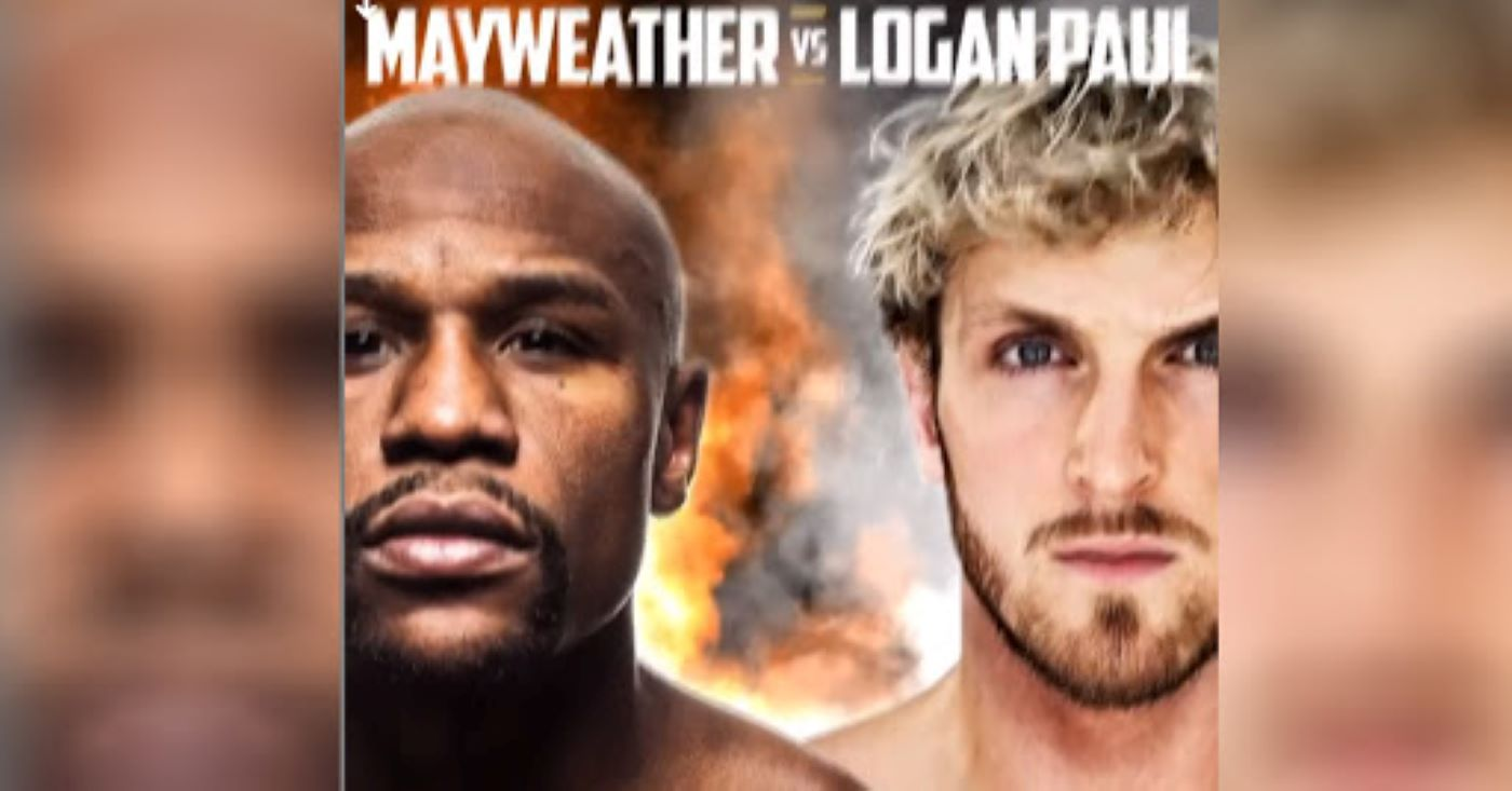 Floyd Mayweather vs Logan Paul Postponed, New Date Not Yet Decided
